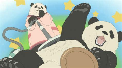shirokuma cafe shirokuma cafe images panda hd wallpaper and background