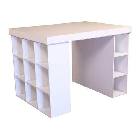 ikea craft table venture horizon 1151 project center craft room furniture