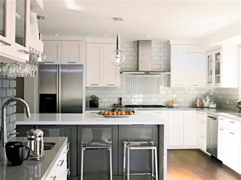 white cabinets kitchen ideas our 50 favorite white kitchens kitchen ideas design with cabinets islands backsplashes hgtv