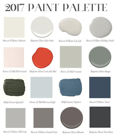 paint colors for 2017 benjamin 809 best p a i n t c o l o r s images on
