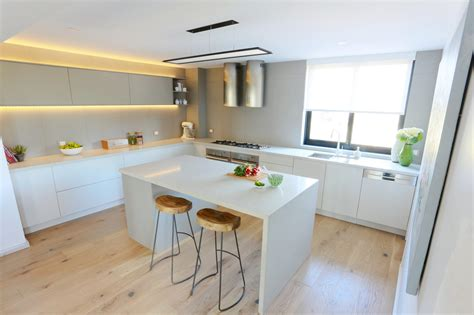 new trends in kitchen design the colour trends in kitchen design the interiors