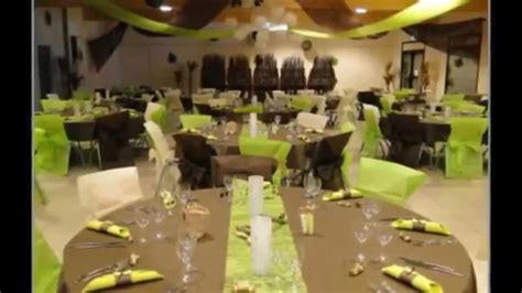 photo of decorations decoration salle mariage photo decoration salle mariage