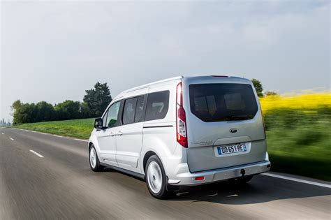 essai ford grand tourneo connect ludospace 224 7 places l argus