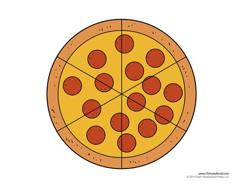 pizza crafts for pepperoni pizza craft homeschool pizza