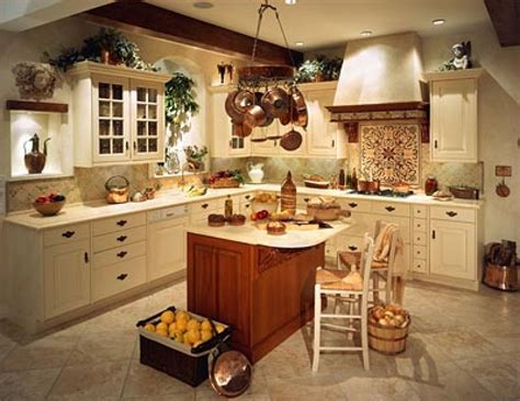 ideas to decorate kitchen amazing of great splendid tuscan kitchen decorating theme 777