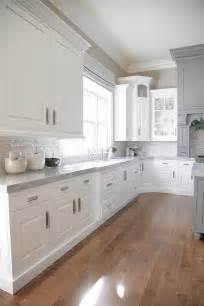 White Kitchen Cabinet Design Ideas Best 25 White Kitchen Cabinets Ideas On