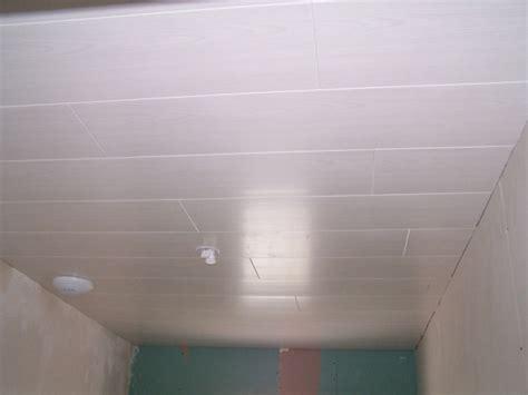 revetement plafond pvc meilleures images d inspiration pour votre design de maison