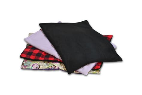 weighted blanket 3lb pad three pound pad denim weighted pads
