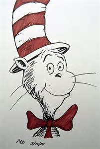 for cat in the hat the cat in the hat illustrations www imgkid the