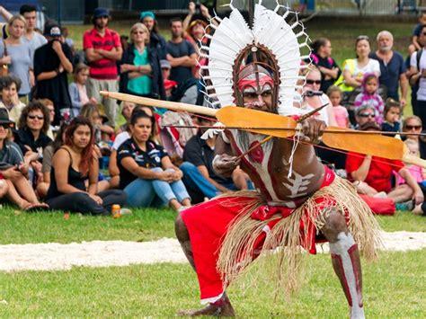 festival australia celebrate australia day 2015 in sydney