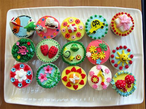 cupcakes decoration cooking guide 101 cupcake decoration ideas