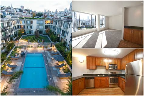 1 bed apartments you can rent in san francisco right now