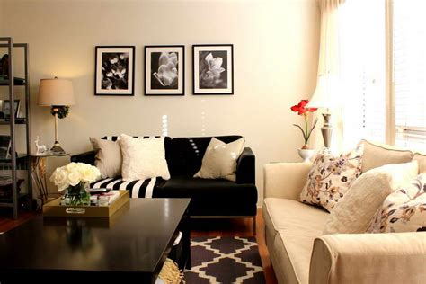 decorating ideas for small living rooms on a budget small living room ideas decoration designs guide