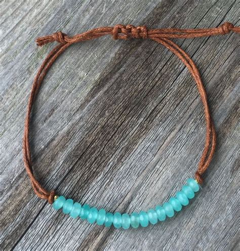 how to make string jewelry 25 best ideas about cord bracelets on diy
