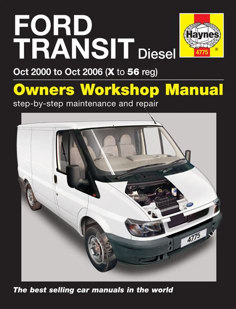 what is the best auto repair manual 2004 chrysler sebring electronic valve timing ford transit diesel oct 00 oct 06 x to 56 haynes publishing