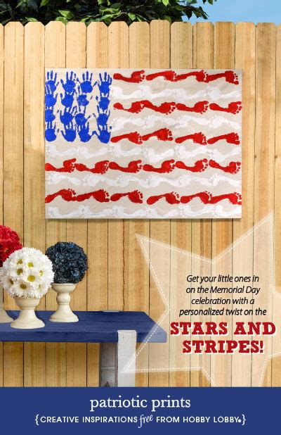 hobby lobby crafts for hobbylobby projects patriotic prints