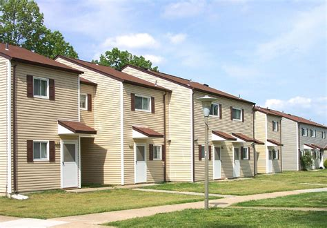 pictures of apartments housing communities nnrha