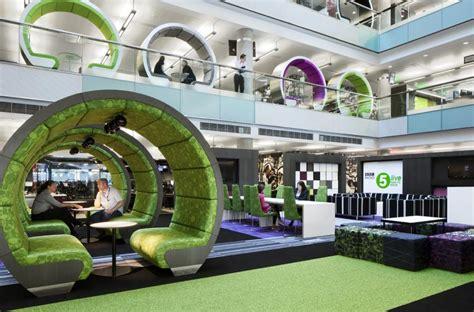 interior designer architect la importancia de crear una zona de descanso en la oficina
