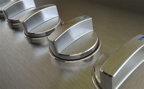 stainless steel render how to render brushed metals in keyshot keyshot
