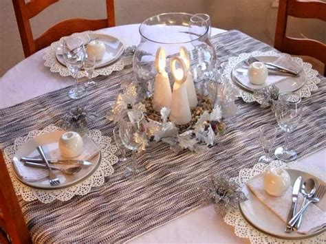 silver table decorations for 28 dinner table decorations and easy diy ideas