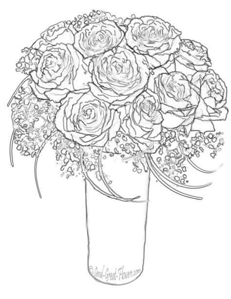 hard flower coloring pages az coloring pages