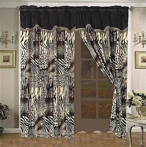 animal print bedding sets with curtains animal print bedding sets with curtains 11pcs zebra
