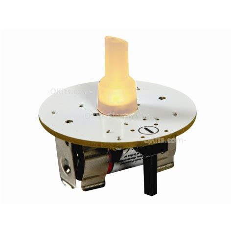 Candle Supplies Kingston Ontario by Velleman Mk184 Electronic Rgb Candle Kit Quality