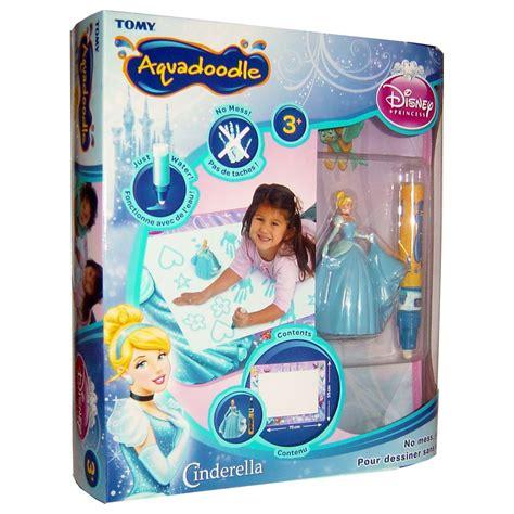 princess aqua tomy 71970 aquadoodle aqua draw disney princess mat new