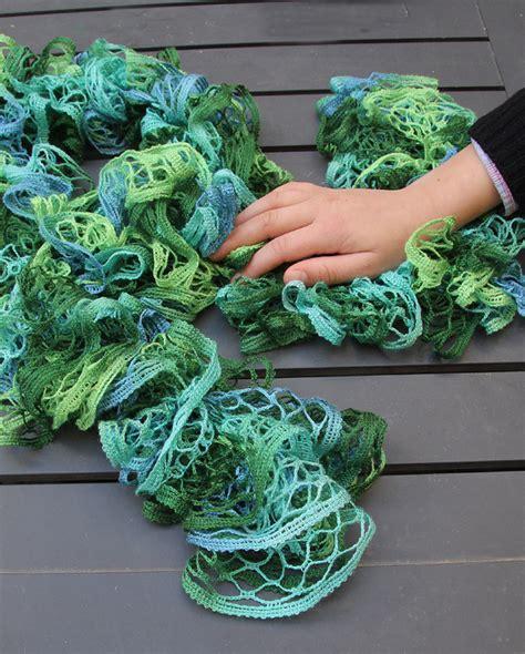 knitting yarn for scarves creative december 2012