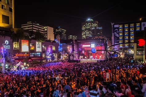 festival canada the 10 most iconic festivals in the world