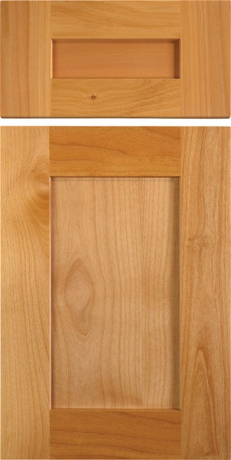 shaker style doors kitchen cabinets shaker style cabinet doors in alder traditional