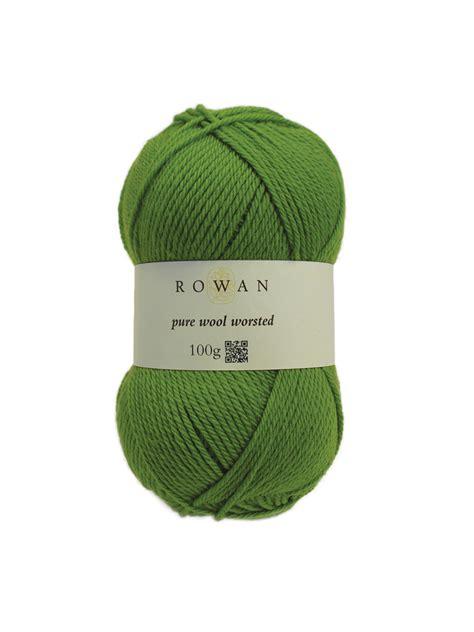 weight yarn wool superwash worsted yarn line knit rowan