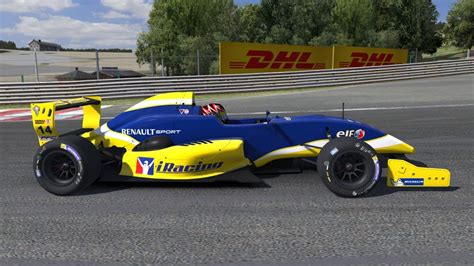 Formula Renault by Iracing Formula Renault 2 0 Preview Virtualr