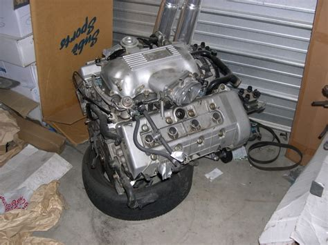 1996 Cobra Engine by 1996 Cobra Mustang Engine Dohc For Sale Mustang