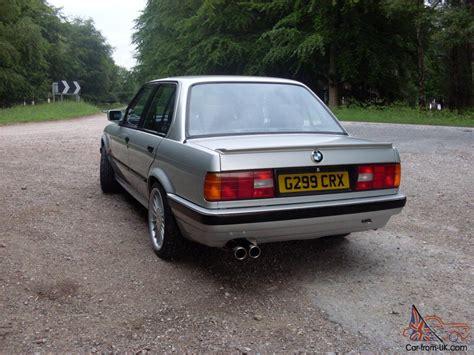 1990 Bmw 325i by 1990 Bmw 325i Se Silver