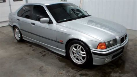 1997 Bmw 328i For Sale by Andy Swavel 1997 Bmw 328i E36 For Sale