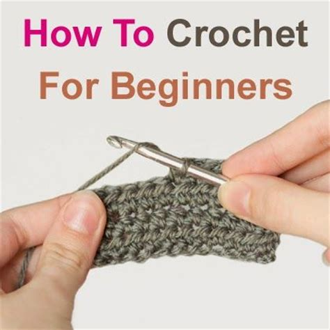 how to knit for absolute beginners learn to crochet for beginners crochet and knit
