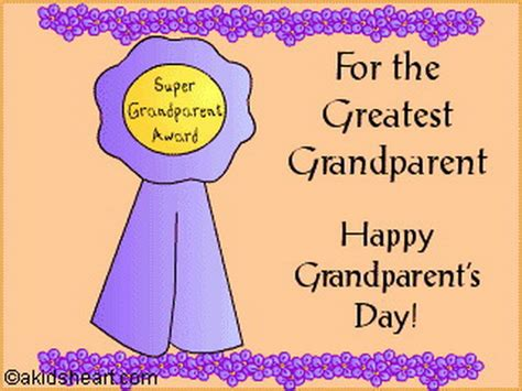 card ideas for grandparents day grandparents day crafts and cards family net