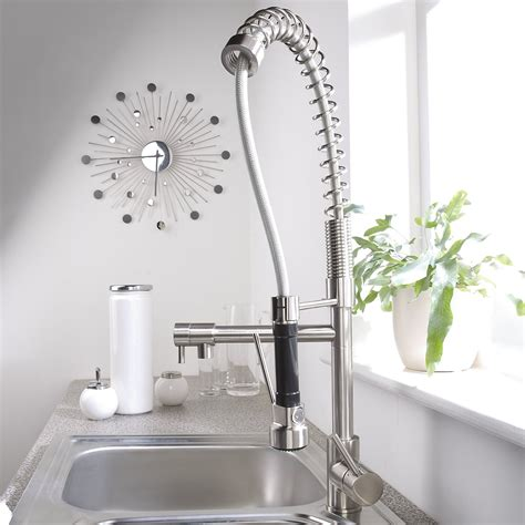 kitchen sinks and faucets designs kitchen faucets design and ideas designwalls