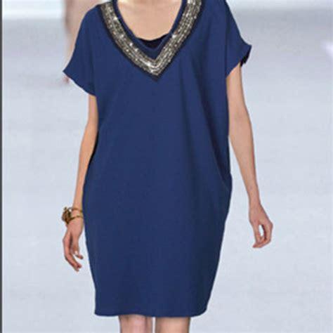 plus size beaded dresses large size 5xl cotton s casual plus size vestidos