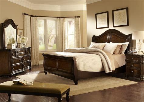 plantation style bedroom furniture kingston plantation sleigh bedroom set 720 br qsl