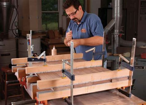 better woodworking cling cauls the secret to great glue ups finewoodworking
