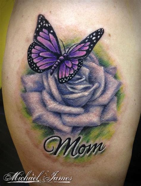 transcend tattoo gallery tattoos color butterfly