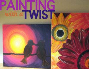 paint with a twist franchise painting with a twist franchise owners succeeding in