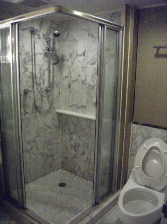 Bathroom Shower Stall Tile Designs standing shower picture of grand hyatt taipei taipei