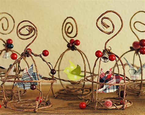 adornos arbol de navidad manualidades adornos para navidad manualidades navide 241 as para decorar
