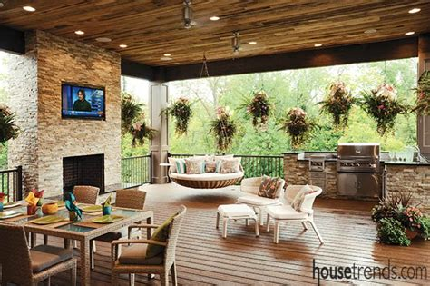 outdoor living spaces spectacular outdoor living spaces