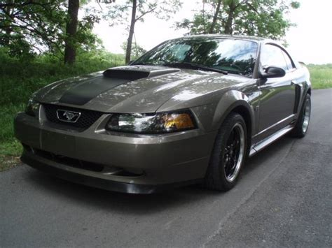 2002 Ford Mustang Gt by 2002 Ford Mustang For Sale 1836550 Hemmings Motor News