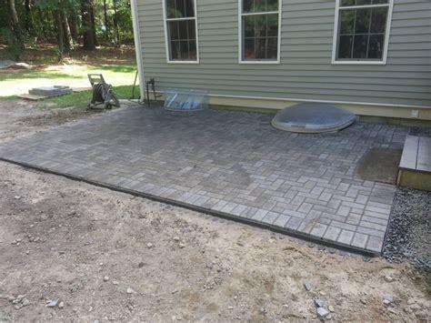 patio paver edging paver patio edging options paver patio edging how to