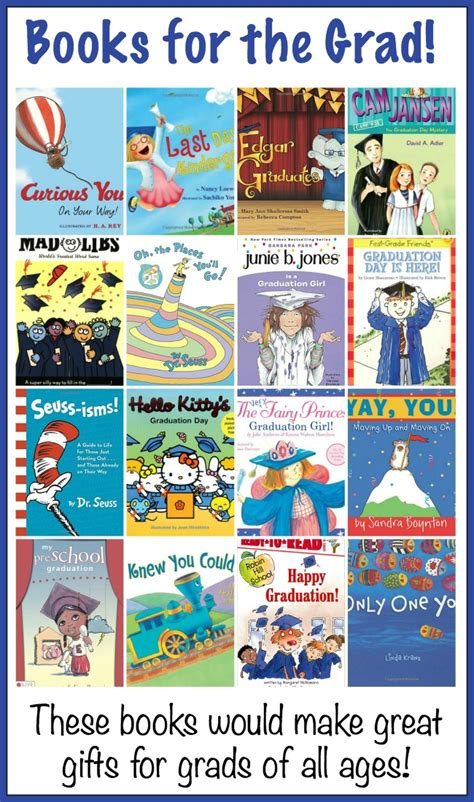 picture books for students picture books for graduation season